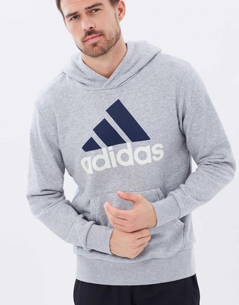 Mens preto afligido logotipo camisola homens outono inverno nova carta hoodies homens moda camisolas de algodão com capuz