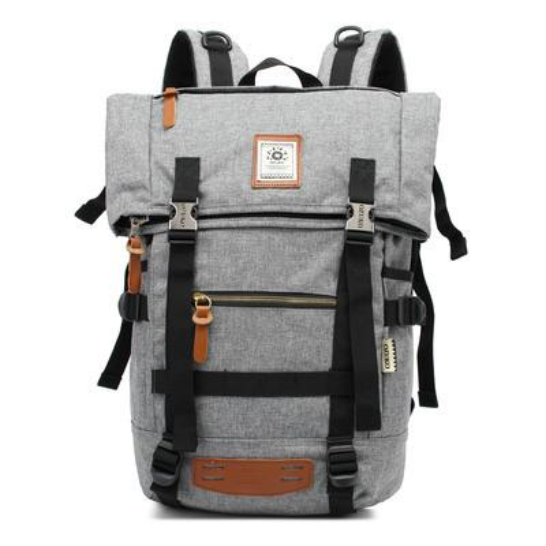 Fashion Multifunctional women men backpacks outdoor travel bags
