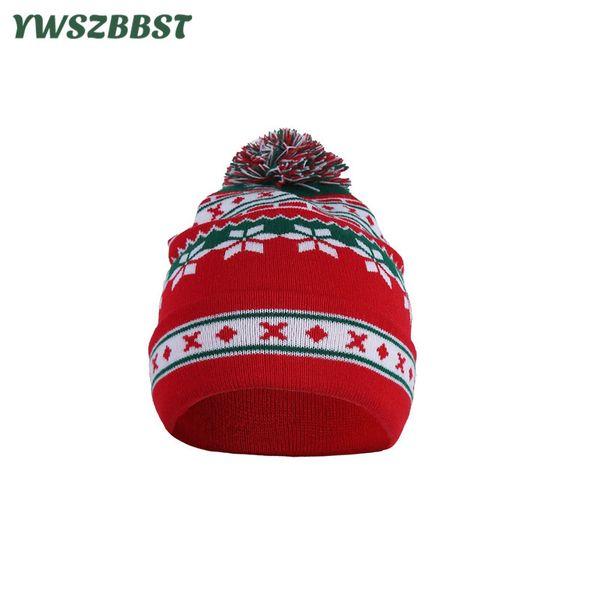 c1023505f0f2 Compre Sombrero De Halloween Para Mujer Hombre Nuevo Sombrero De Punto Para  Lady Crochet Christmas Women Beanies A $38.5 Del Gqinglang   DHgate.Com