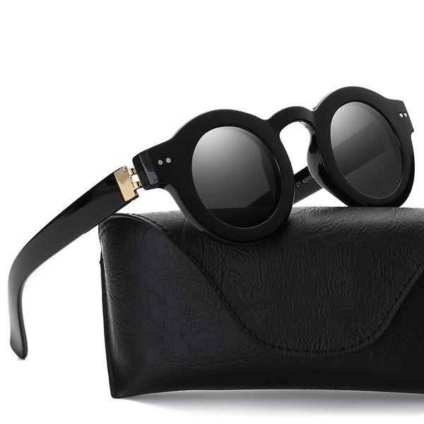 Personality FRAME BRAND NEW driving polarizing Sunglasses sea glass UV400 style high quality European fashion SPORTS model free shipping