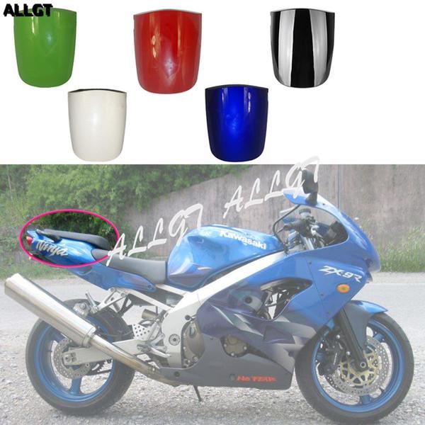 Cubierta de la motocicleta Tail Fairing cubierta del asiento trasero para Kawasaki Ninja ZX9R 2002 2003 02 03