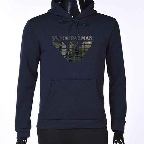 2018 hot mens hip hop hoodies sweat suit tracksuit men with the hole hoodies men fashion set winter male streetwear_H47