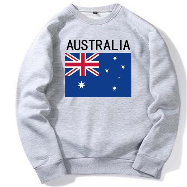 Australia Australia Hoody con cappuccio Pullover Maglia con NOME /& NUMERO S M L XL