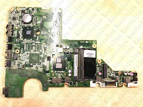 634648-001 DAAX1JMB8C0 für G62 CQ62 laptop motherboard Intel CPU i3 HM55 ddr3 Kostenloser Versand 100% test ok