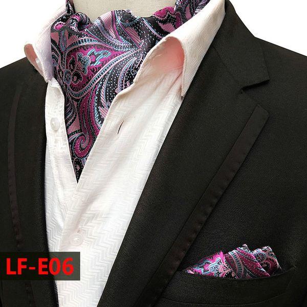 Цвет: галстуки носовые платки_6