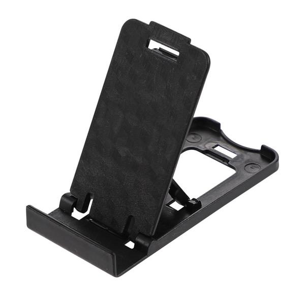 Support de téléphone universel Zlcdez pour iPhone 8 X téléphones mobiles Tablet PC Arbre pliant support de table réglable Support téléphonique