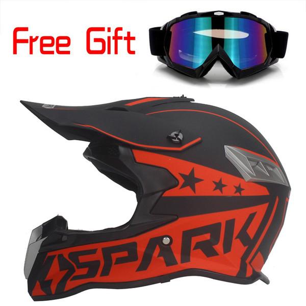 2017 heißer verkauf offroad motocross helm moto helm top qualität kapazität motocross ATV Dirt bike Downhill MTB DH racing
