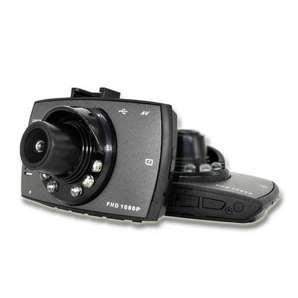 G30 2.7INCH Car Dvr 150 Degree Wide Angle Full HD1080P Car Camera Recorder Night Vision G-Sensor Dash Cam 1pcs/lot