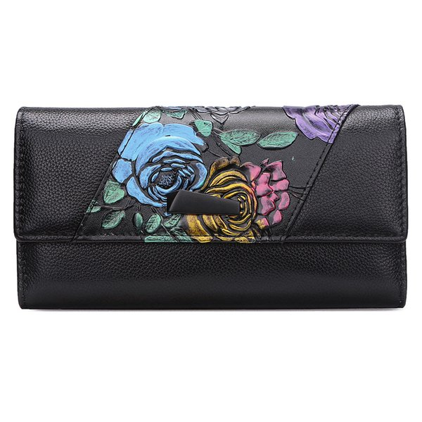Women Chain Evening Clutch Bags Embroidery Peony Flower Shape Women Day Clutches Messenger Bags Party Clutches Purses A129