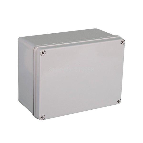 Распределительная коробка китайского ABS водоустойчивая на электроника 150*200*100MM DS-AG-1520