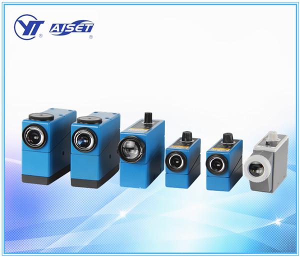 AISET Color Code Sensor GDJ-511G Bag Making Machine Photoelectric Sensor