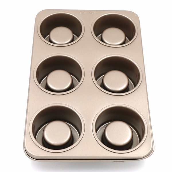 Kitchen Home Bakeware Tools DIY Square Sunken Bread Pizza Biscuit Pans Carbon Steel&Non-stick Coating Toast Tools Baking Mold