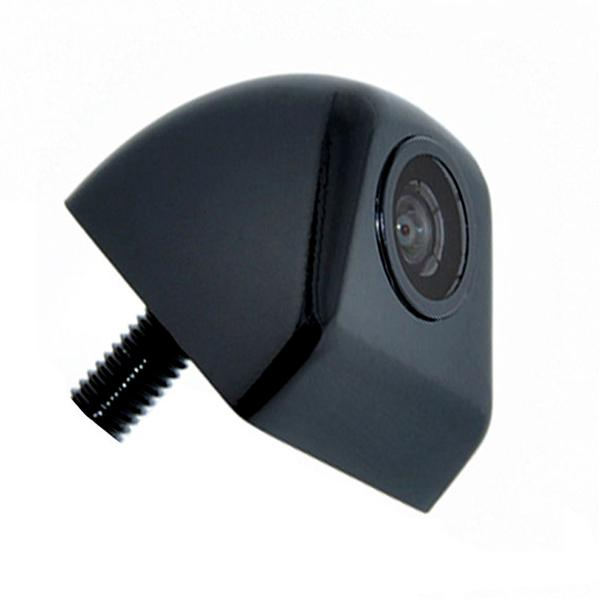 Black Rearview Cam