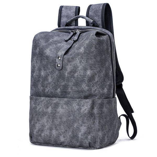 Fashion Hot Sale Backpack PU Waterproof Laptop Bagpack New Arrival 2018 School Student Bag Leisure Teenager Travel Backpacks