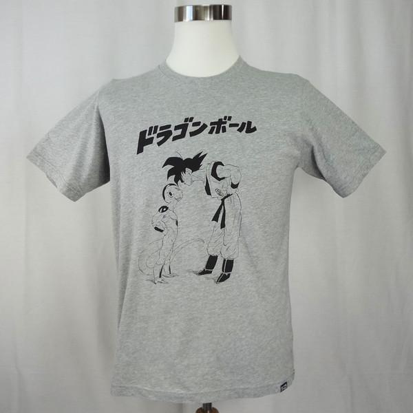 4e8d772a7a UT UNIQLO Dragon Ball Freeza Weekly Jump 50th Graphic T Shirt Japan ...