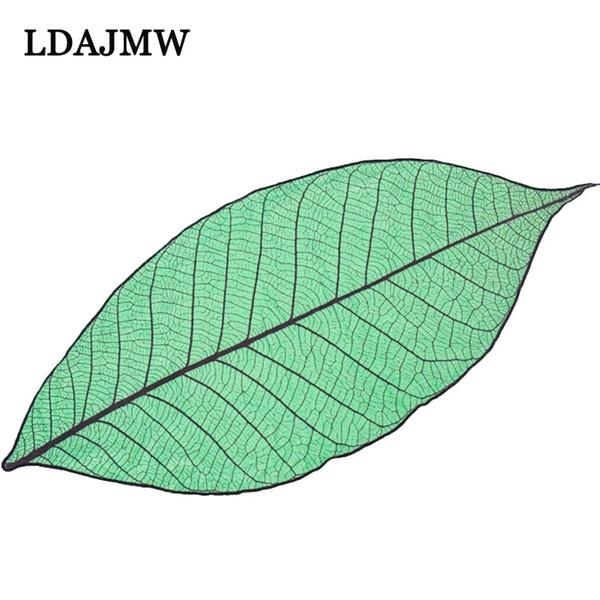 Großhandel Tropical Print Aquarell Magnolia Blatt Handtuch weiches saugfähiges Mikrofaser Badetuch Wohnzimmer Home Decor Badetuch