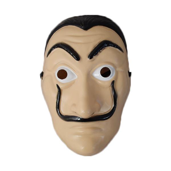 Máscara NO.1PVC