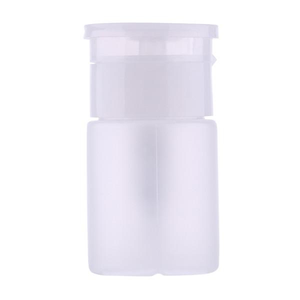75 ml Nail Art distributeur vide presse pompe à canard bouteille gel acrylique