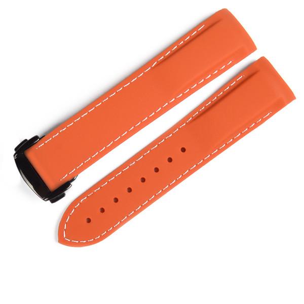 orange white 22mm
