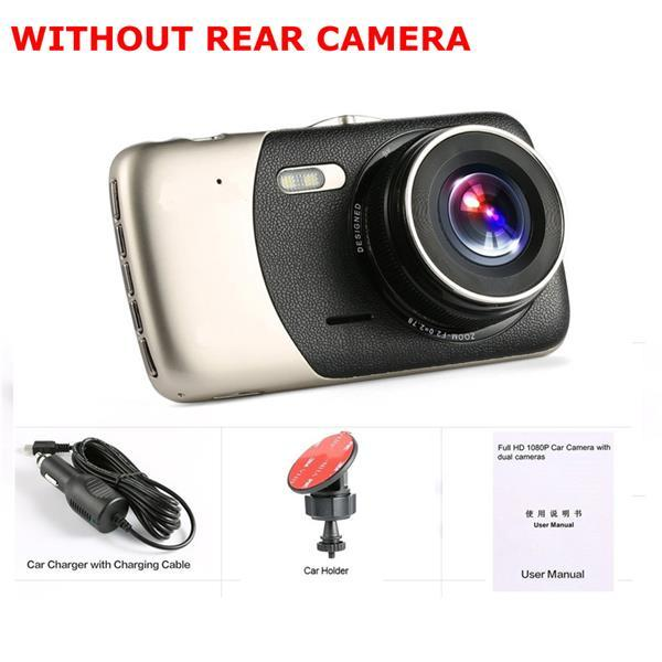 without rear camera