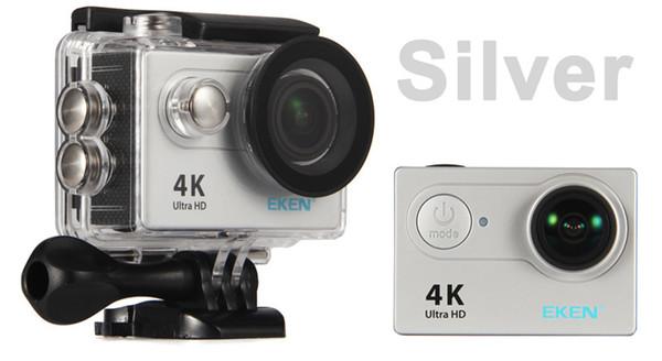 "top popular Original EKEN H9 H9R 2.4G Remote Control Ultra HD 4K Action Camera WiFi 2.0"" 170D Underwater Waterproof Helmet Sport cam Mini DV 2020"