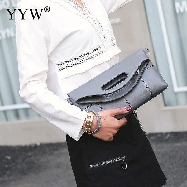 Famous Fashion Female Shoulder Bag Red Oxford Women Handbags Black Baguee Bags Gray Zipper Clutch Bag for Girls 2017 Women Bag