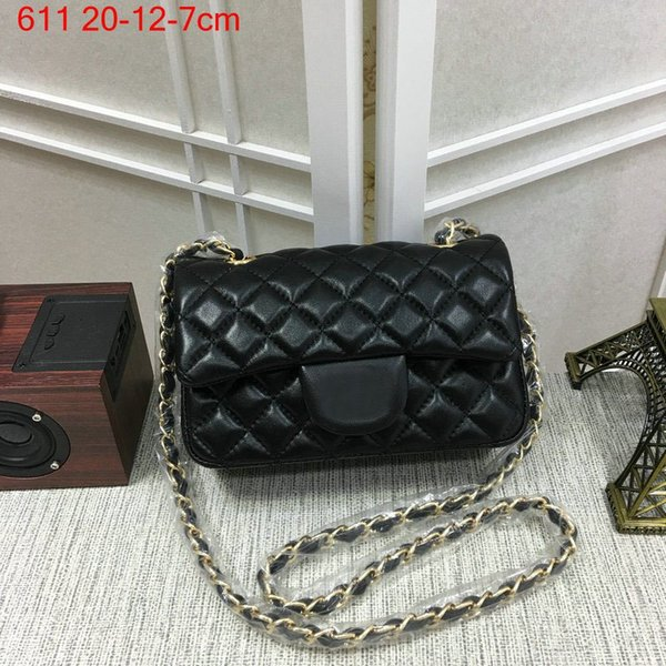 Genuine leather Classical Shouder Bags Luxury Ladies Handbags Fashion Vintage Shoulder Bags Cross body and Shoulder Bags For Sale
