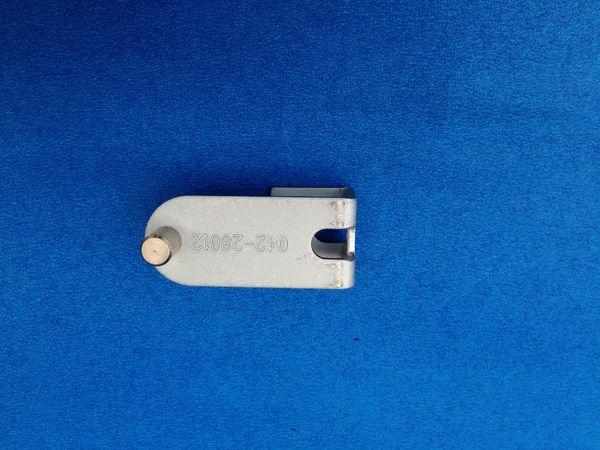 ORIGINAL Duplicator Plate Master Holder Lever fit for RISO CV 042-28012 FREE SHIPPING