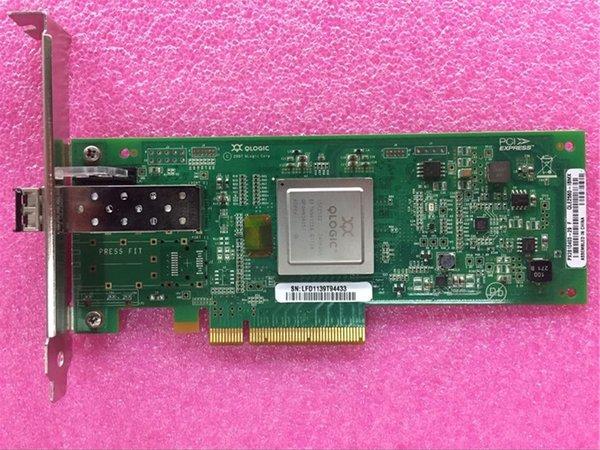 Qlogic QLE2560-IBMX IBM 42D0501 42D0507