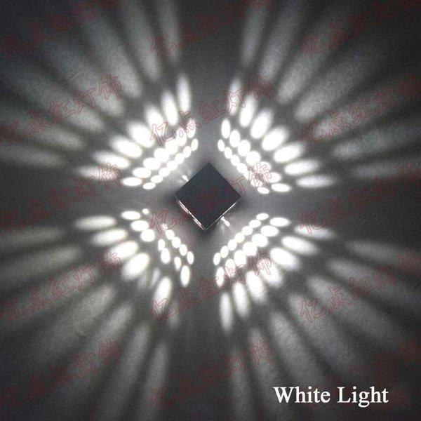 3W 백색광
