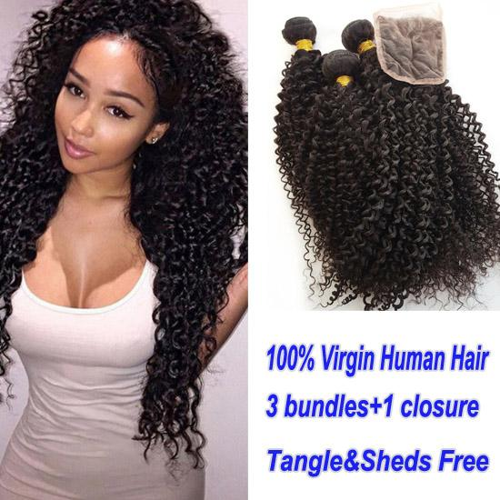 Large stocks quick ship dropship no tangle no smell 100 grams bounce curl hair brazilian elegante remy hair weft extensions