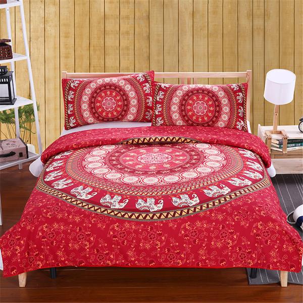 Funda Nordica King Size.High Quality Funda Nordica Comforter Bedding Set Arabesque King Size Queen Size Pillowcase Duvet Cover Mix Amp Match Bedroom Decor 5 Duvet Cover Sizes