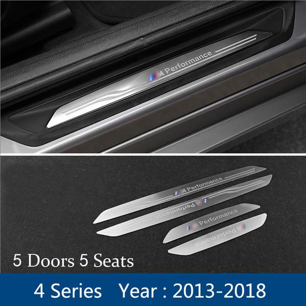 4 시리즈 2013-2018