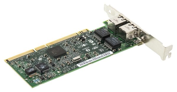 AB352-60001 Pro 1000 MT PCI x Dual Port Server Card for hp server