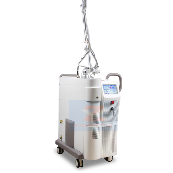 High Quality co2 fractional laser vaginal laser therapy skin resurfacing scar removal skin tightening and whitening acne treatment