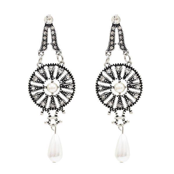 Earring Artificial Jewellery Design