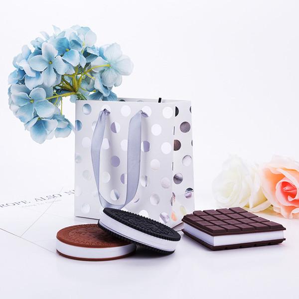 Bolso de regalo de boda de oro de la hoja pequeños puntos con decoración de la manija Favores de partido de evento de papel Bolsa de regalo de perfume para cosmética de joyería jc-066