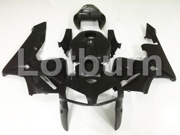 Moto Injection Molding Motorcycle Fairing Kit Fit For Honda CBR600RR CBR600 CBR 600 2005 2006 05 06 F5 Bodywork Fairings Custom Made A86