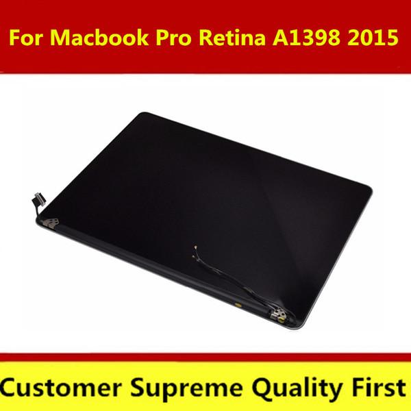 Gruppo schermo LCD completo originale per Macbook Pro Retina 15