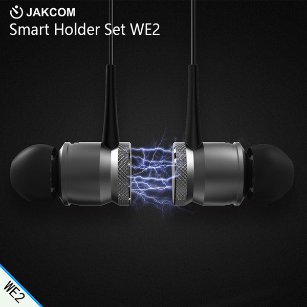 JAKCOM WE2 Wearable Wireless Earphone Hot Sale in Other Cell Phone Parts as gadgets urbanites cell phone unlocked