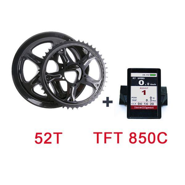 Cor: TFT850C 52 T