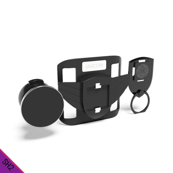 JAKCOM SH2 Smart Holder Set Горячие Продажи в Сотовом Телефоне Держатели как видеокарта