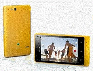 Original Sony Xperia Smartphone 5MP Camera Wifi GPS Android sony st27 refurbished cellphone