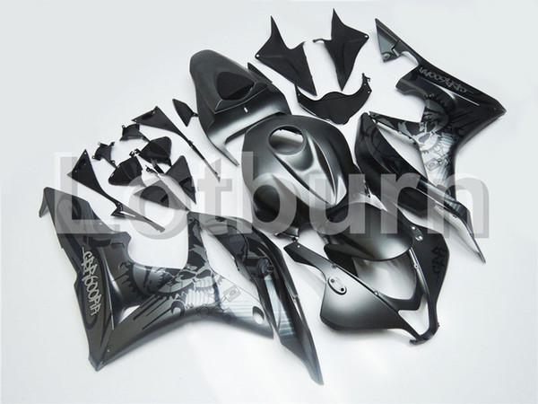 Fit For Honda CBR600RR CBR600 CBR 600 RR 2007 2008 07 08 F5 Motorcycle Fairing Kit High Quality ABS Plastic Injection Molding Custom A239
