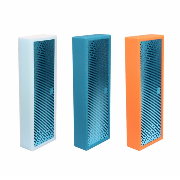 Original New Bluetooth Speaker Silicone Carrying Protective Case Cover For Xiaomi Mi Speaker MDZ-15-DA