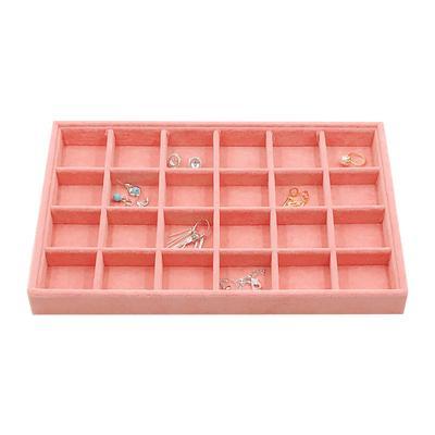 24-Grid Tray