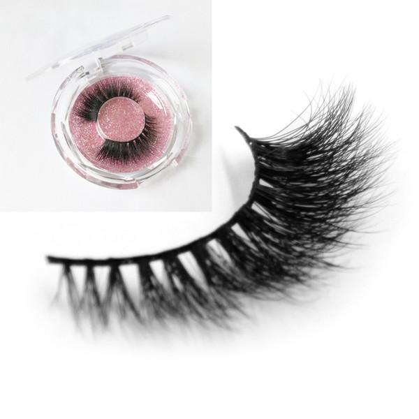 private labelling false eyelashes crisscross Mink Eyelashes 3D Mink Hair wingedLashes False Eyelash 3D natural hair Eyelashes custom pa gr63