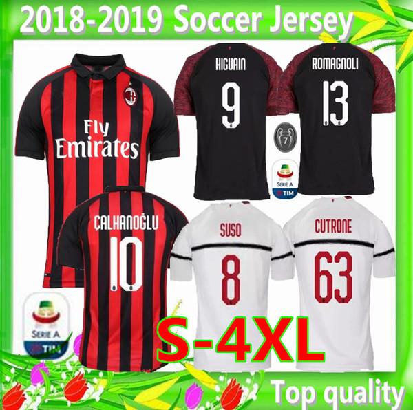Camiseta AC Milan ANDREA CONTI