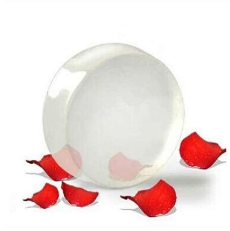 Seife Kristall Nippel Intim Private Bleaching Lippen Haut Körper Rosa Whitening Seife Körper Gesicht Schönheitspflege