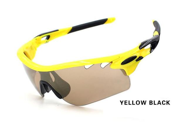 color 10 yellow black